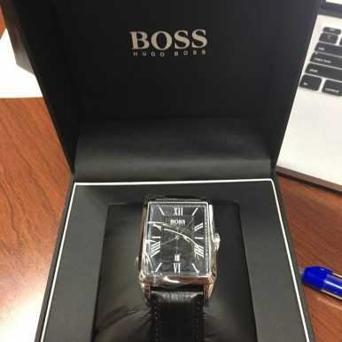 Executive Touch Worldwide award watch